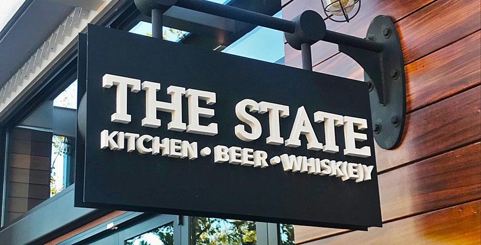 bar in victoria garden, ca