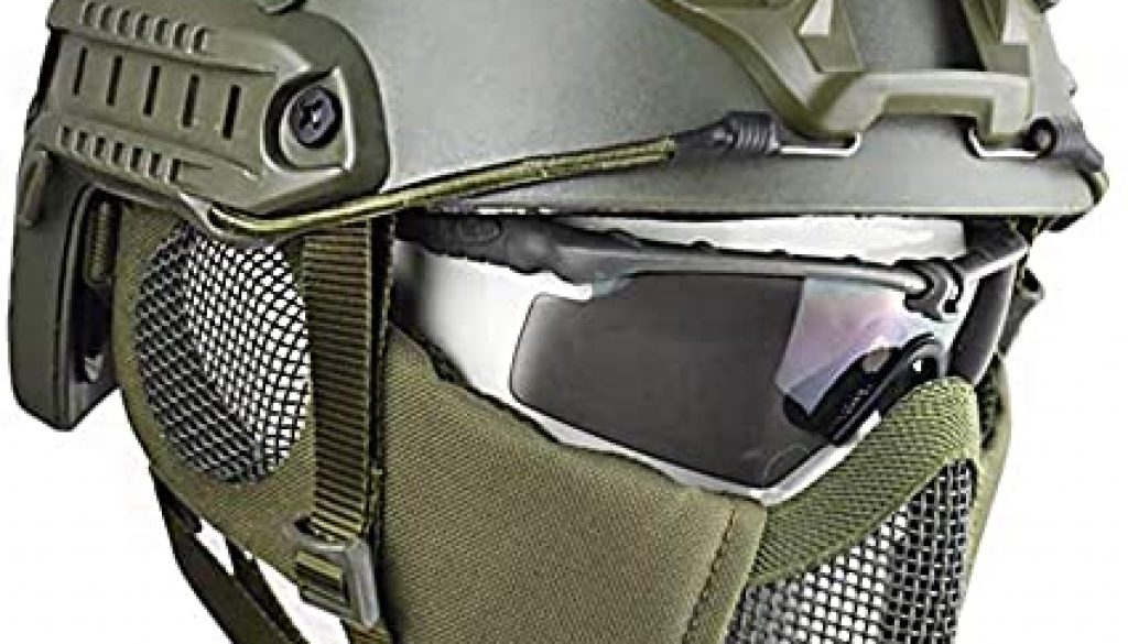 top airsoft gear review