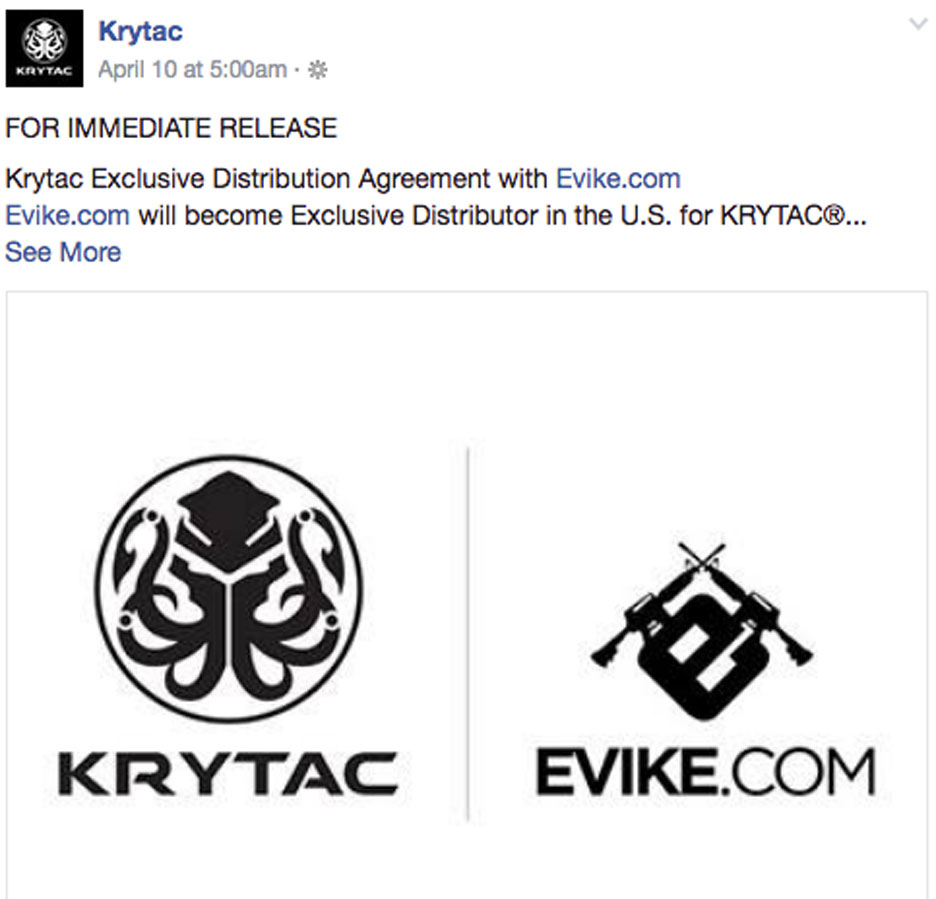 Krytac-and-Evike