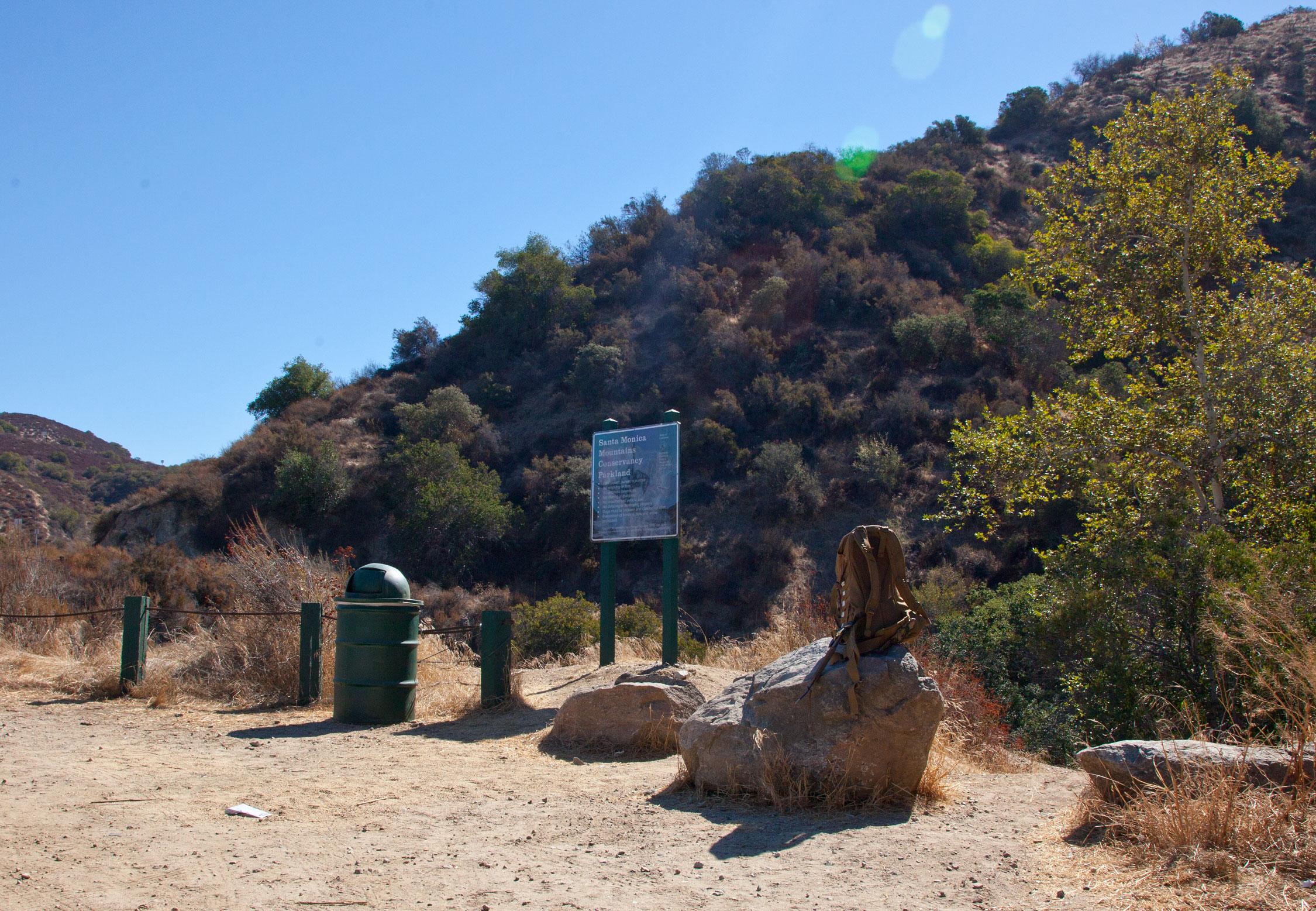 Las-Tuna-trail