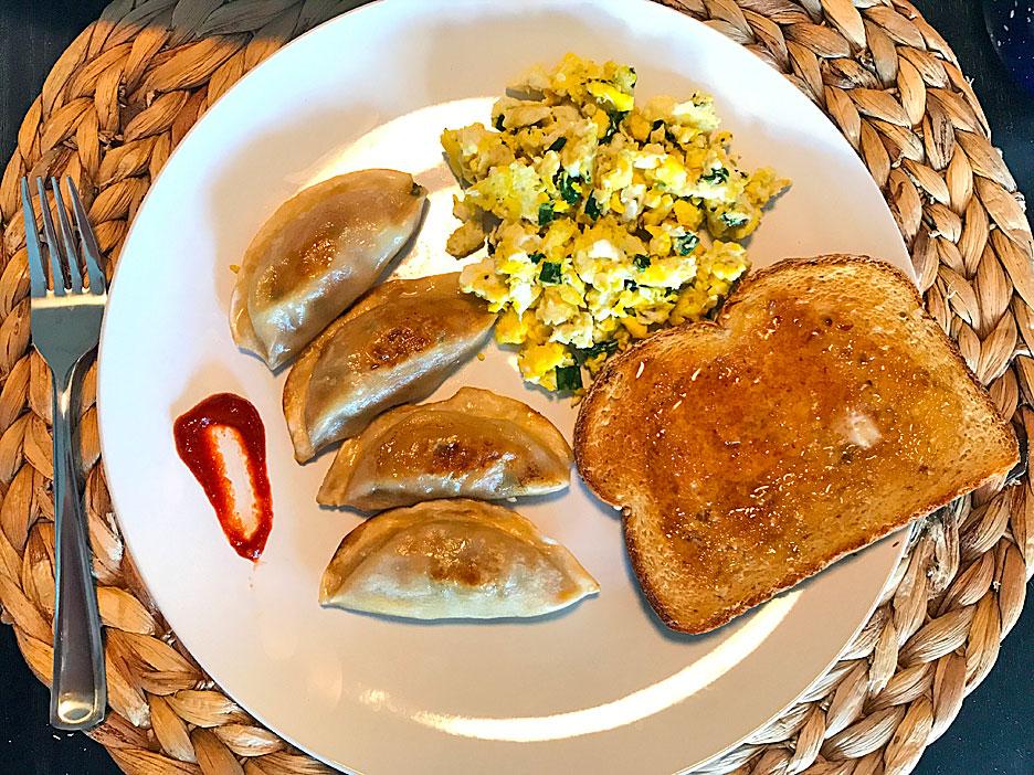 PRIME-potstickers-breakfast