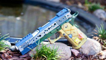 SpongeBob-Airsoft-Pistol