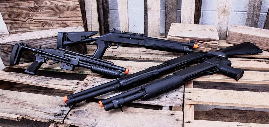 airsoft-shotgun-lineup