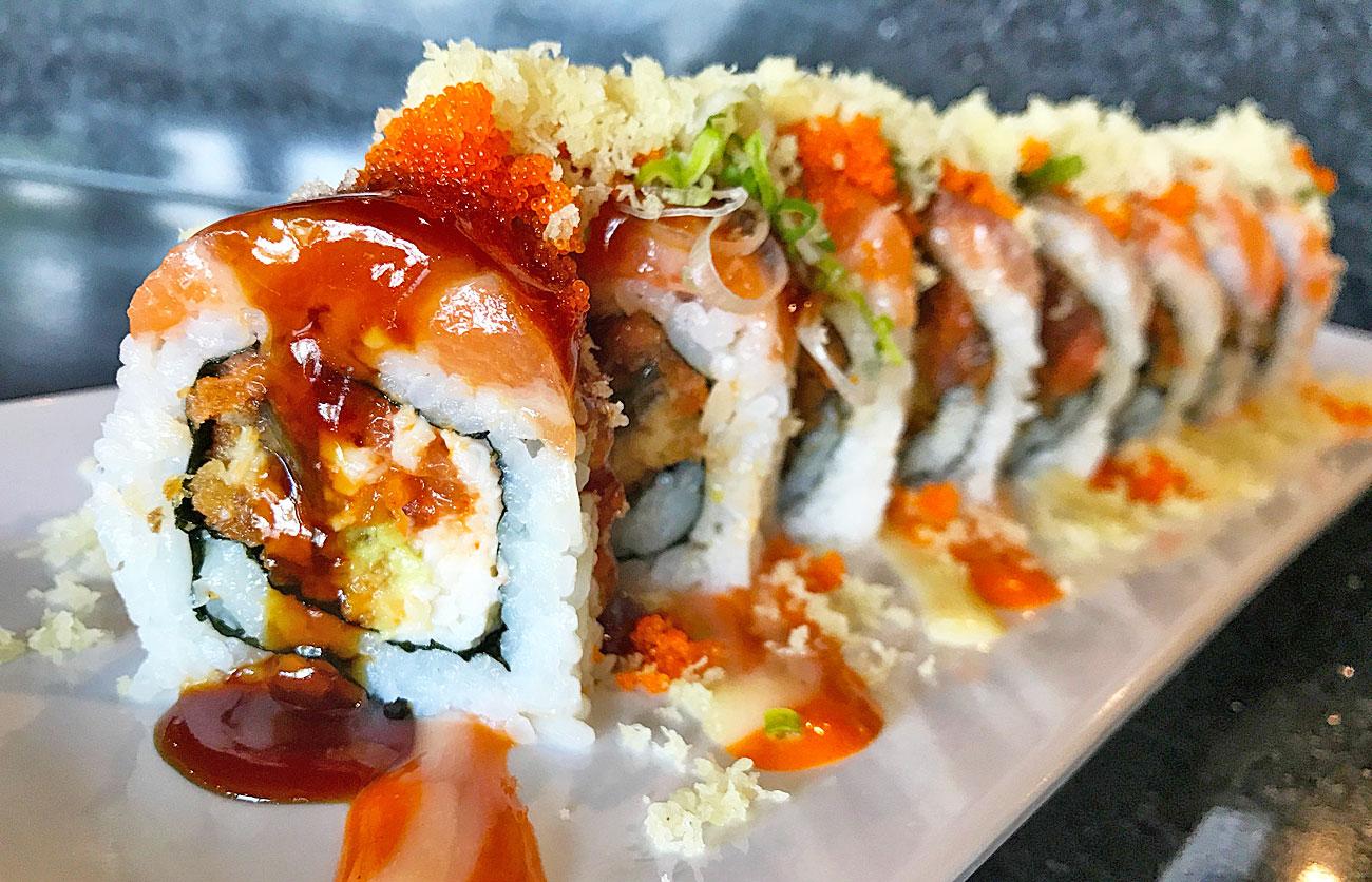 banzai-sushi-roll