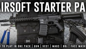 best-airsoft-starter-pack
