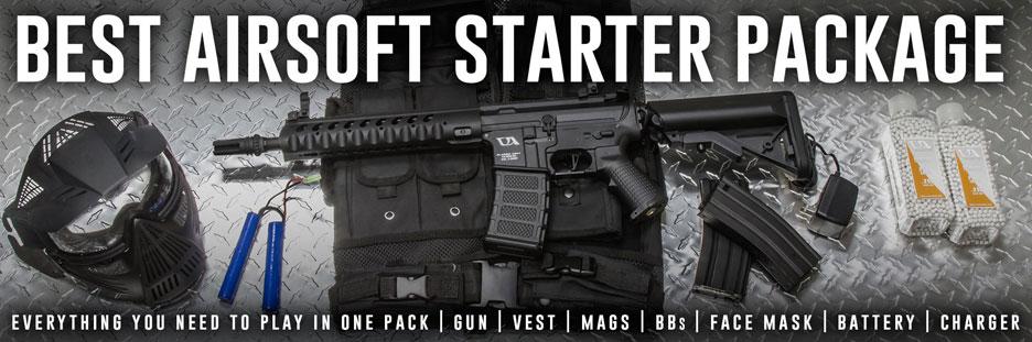 best-airsoft-starter-pack