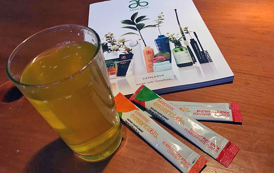 citrus-arbonne-fizz-sticks