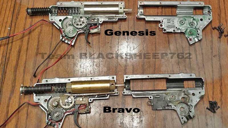 echo1-genesis-m4-reveiw