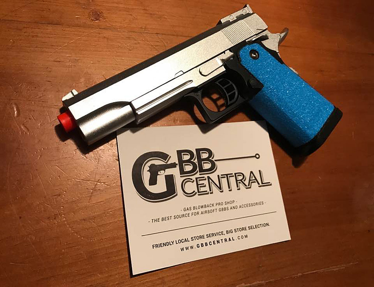 gbb-central-grip-review