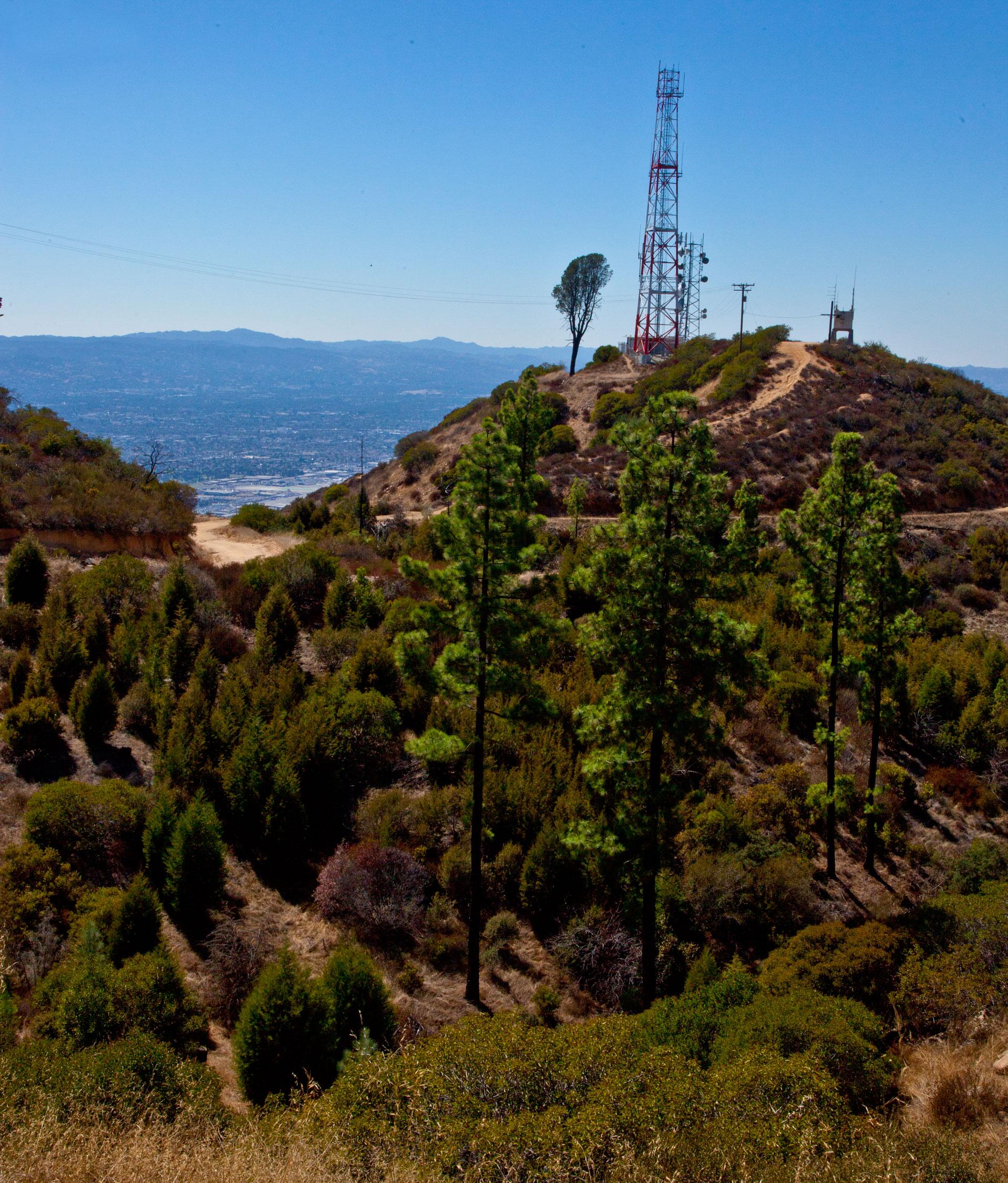 la-hike-trail