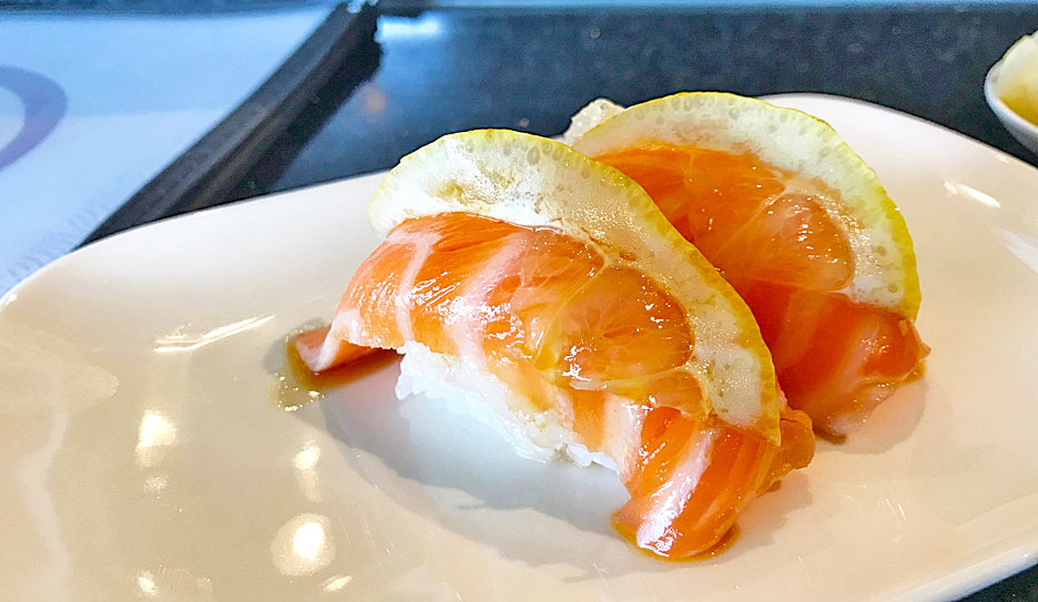 salmon-belly-sushi