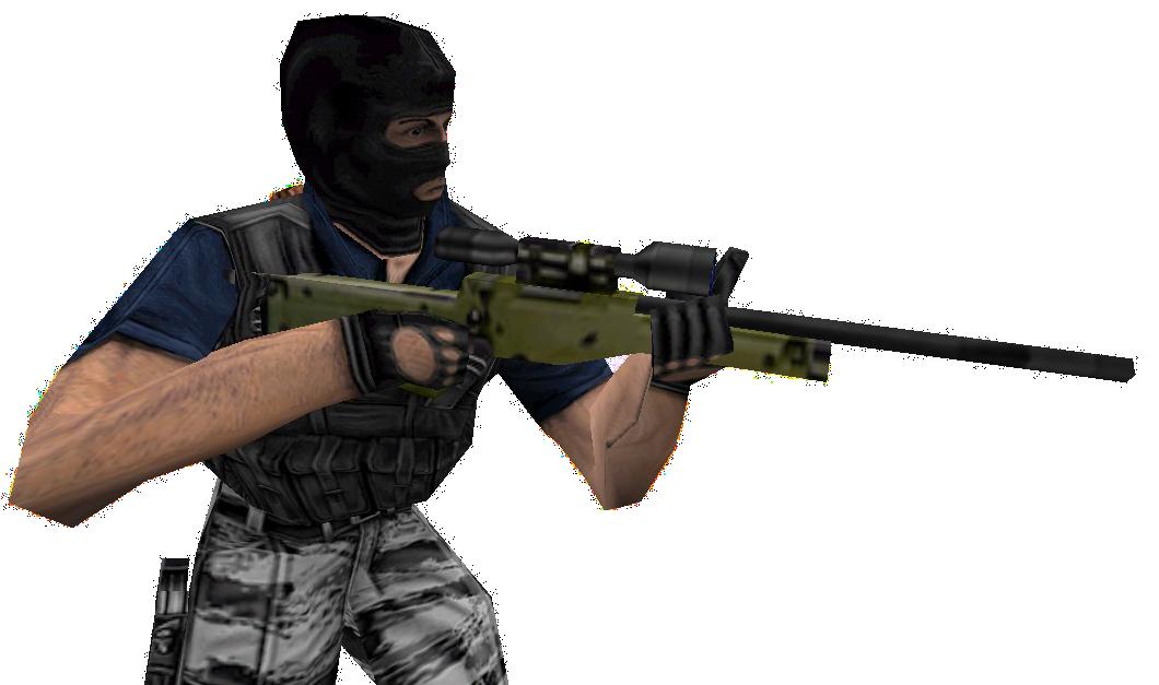 video game gun