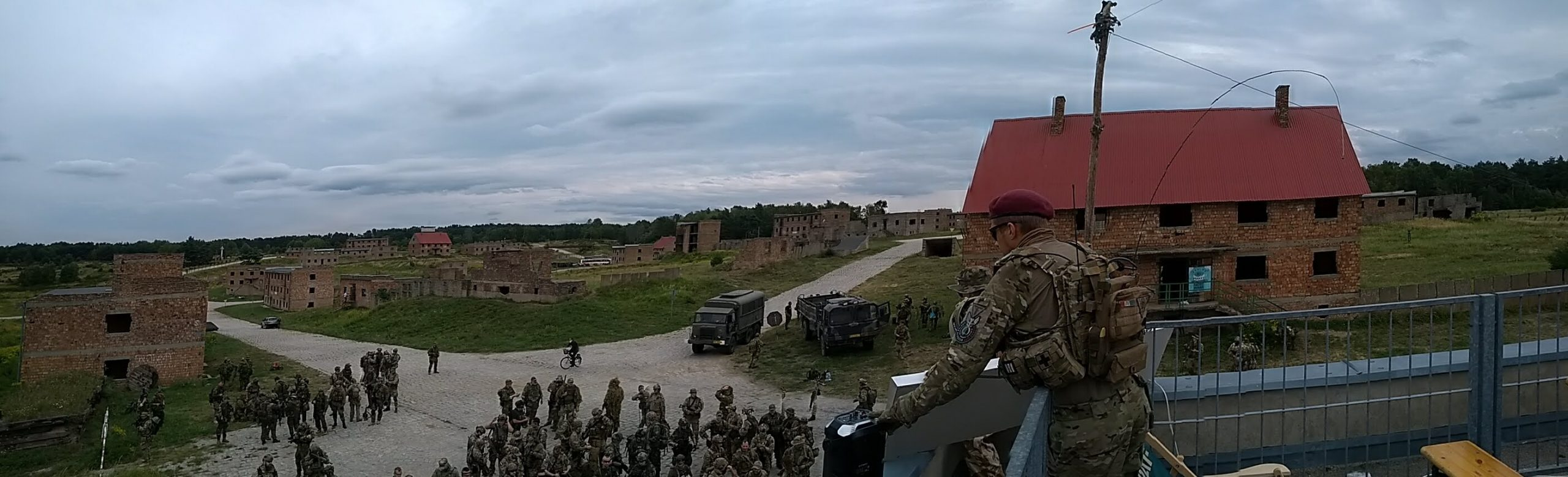 Airsoft in Poland