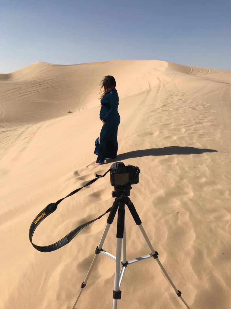 glamis sand dunes photo shoot